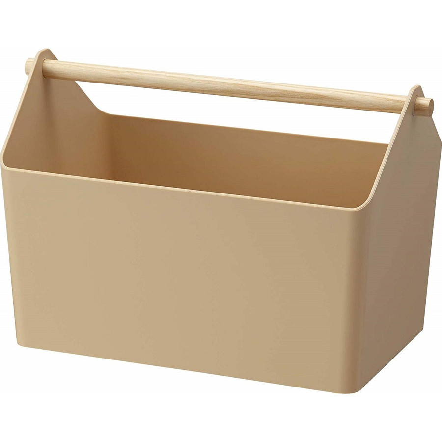 おもちゃ収納 収納ボックス ファボリ ホワイト ベージュ ブラウン ブルー おもちゃ箱 天然木|kagu-piena|22