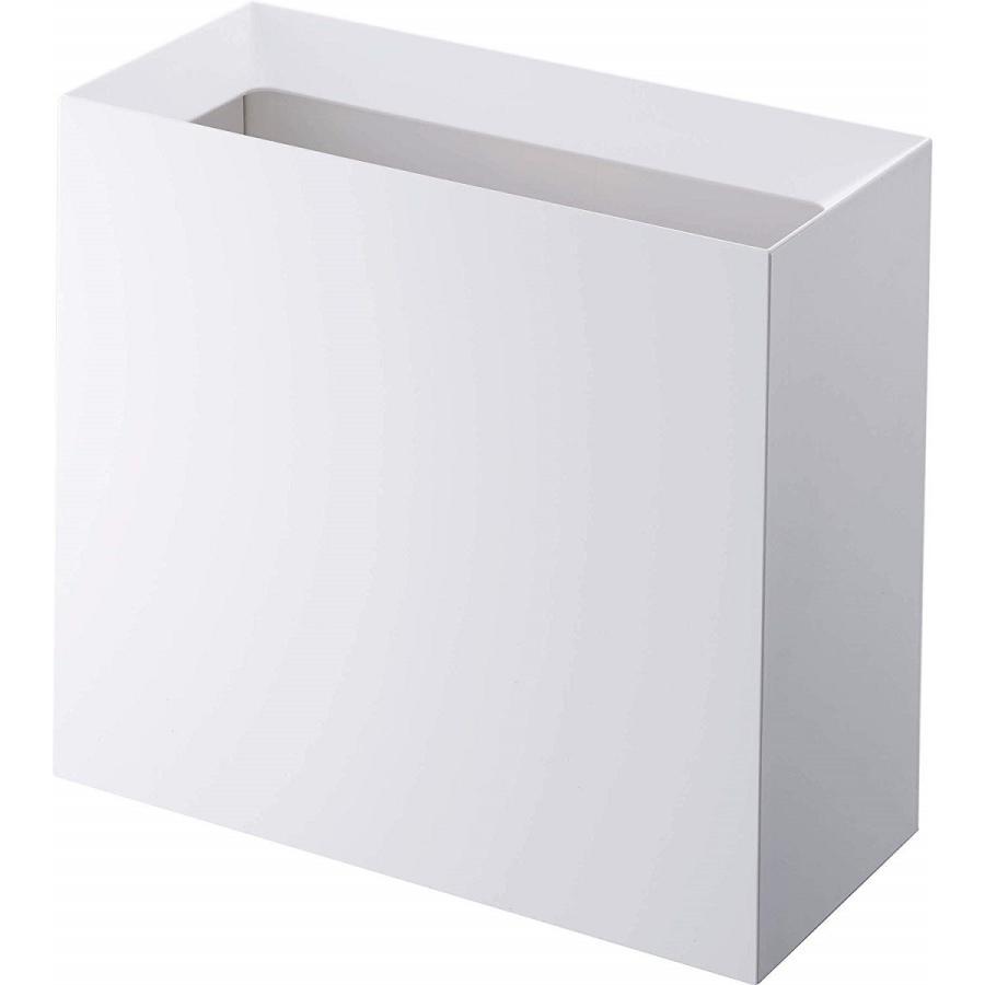 フタなしゴミ箱 タワー ダストボックス トラッシュカン 長方形 角型 レクタングル 持ち手|kagu-piena|15