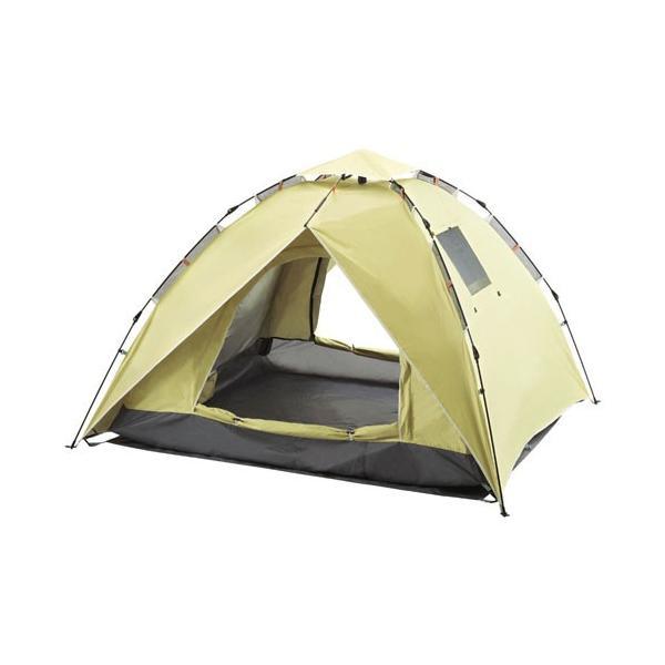 ワンタッチテント ドーム サンシェード 日よけ テント 軽量 インナーテント フライシート 4人用テント|kagubiyori|21