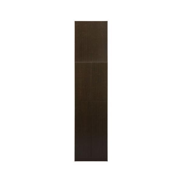 壁面 ラック 突っ張り式 上置き棚 上下セット リビング 子供部屋 本棚 cd dvd bd 漫画 送料無料|kagubiyori|09