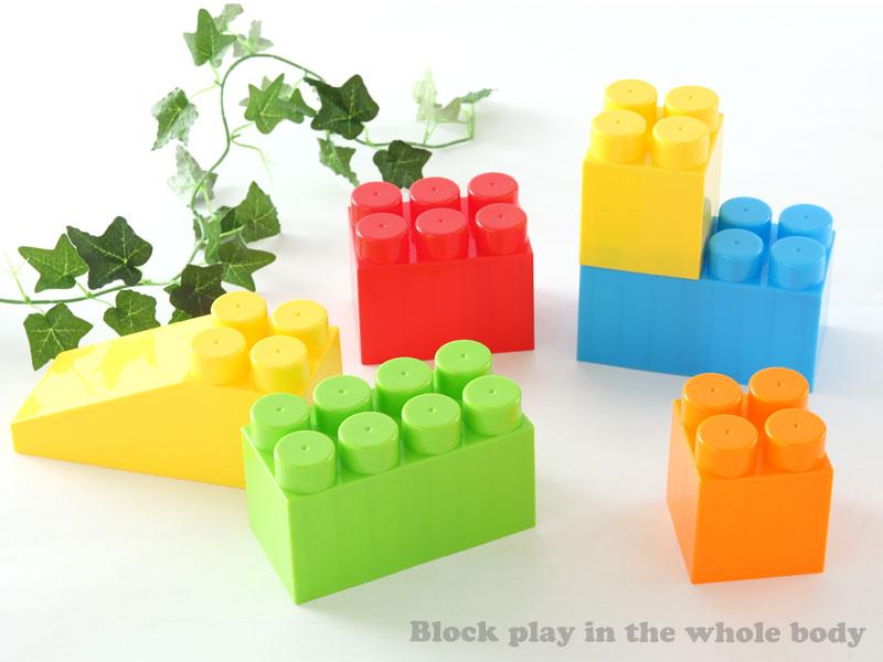 知育玩具 積木 ブロック パズル ...