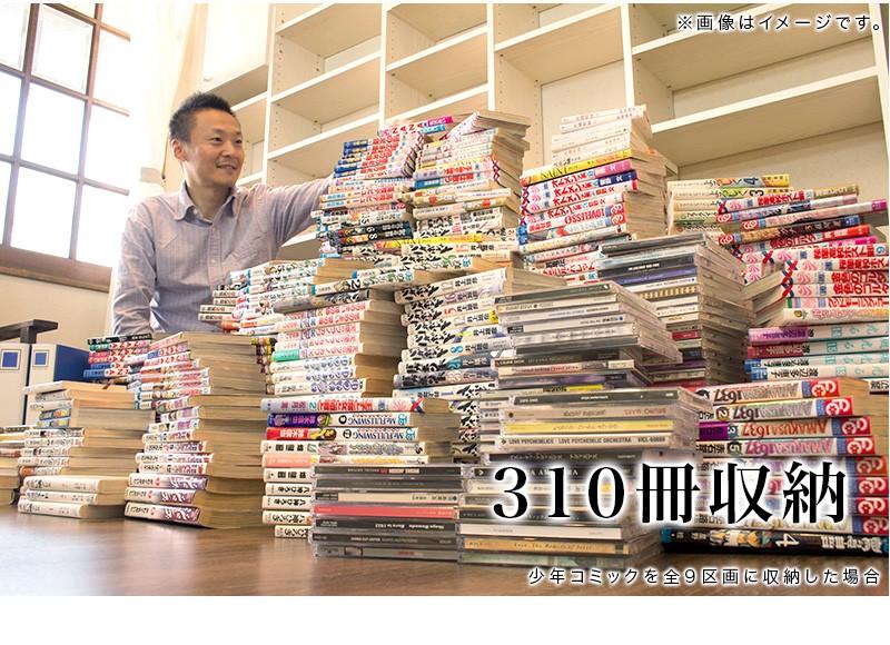 漫画、雑誌、CD、DVD、A4ファイル
