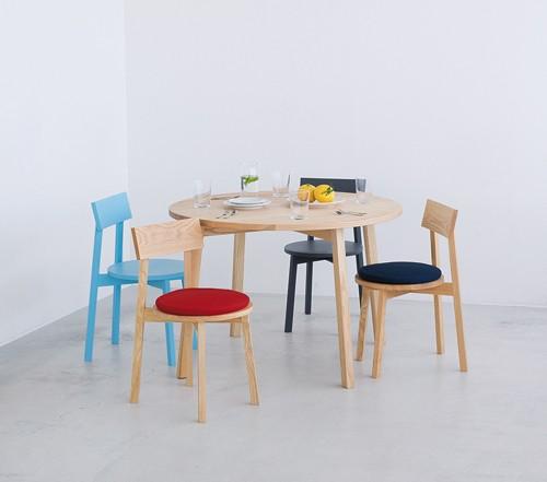 サークル 丸テーブル