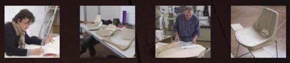 3次元成型合板-形づくり