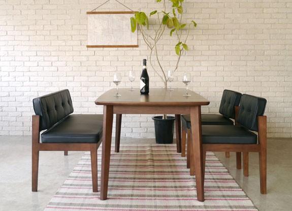 コルトシリーズ:テーブル チェア ベンチ