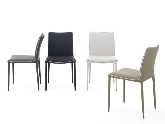 NATA Dining Chair Bontempi社