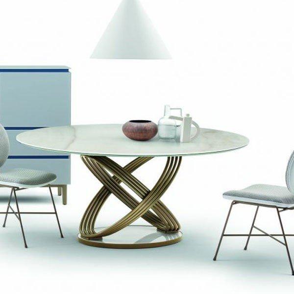 BONTEMPI Tables /Fusion round