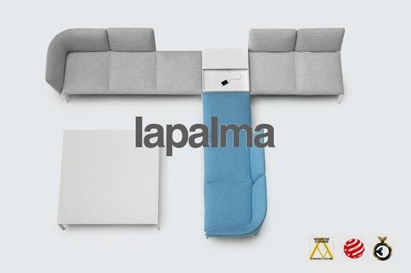 Lapalma ADDシリーズ