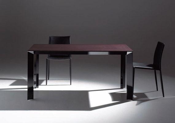 Dall Agnese社のDIAMANTE TABLE MUT0041 MUT0042