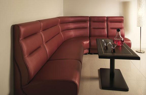 Rose クラブ、バー、スナック ソファ
