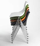 Angelo pinaffoデザインのフランス製ソコア社の家具