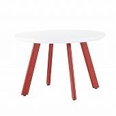 センターテーブル サイズ幅直径60高さ39cm