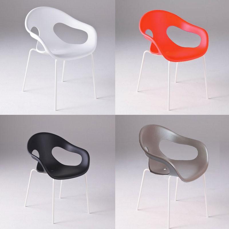 SUNNY chair ホワイトフレーム