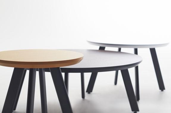 ARCHIRIVOLTO DESIGN センターテーブルサイドテーブル