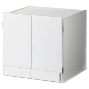 フリーラック 上置き 整理 扉付き 収納棚 タンス ロッカー 木製ラック 壁面収納 つっぱり棚 スリム おしゃれ|kaguya|20