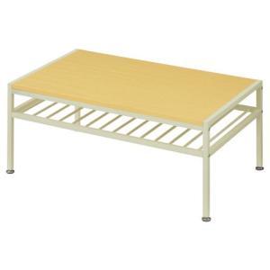 リビングテーブル ソファテーブル ロー デスク ノートPCデスク 机 幅90 木製 kaguya 11