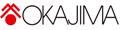 岡島百貨店オンラインショップ ロゴ