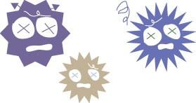 衛生除菌剤 ステリ・PROの説明
