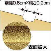 段差解消スロープ タッチスロープ TS-80-40の説明