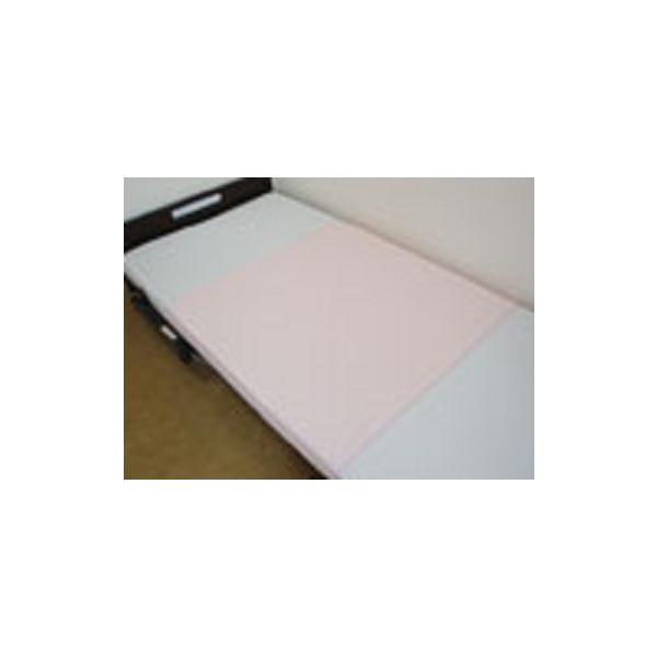 介護用シーツ  おねしょ 速乾 はっ水 ブルー防水シーツ スムースニット 145×90cm レギュラーサイズ 100-01 得トクセール|kaigo-smile|08