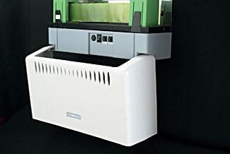 自動巻取り式捕虫器 ムシポンMPR-01