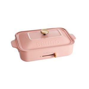 ホットプレート ブルーノ おしゃれ コンパクトホットプレート BRUNO コンパクト たこ焼き器 北欧 キッチン家電 レシピ本プレゼント ポイント10倍 送料無料|kaiteki-homes|12