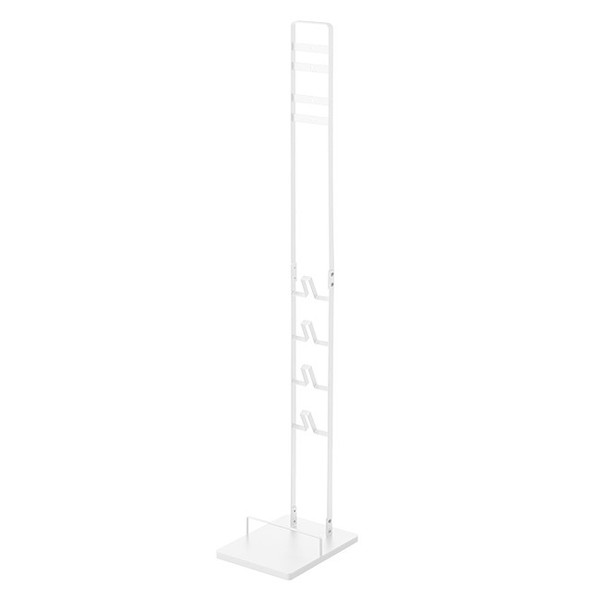 コードレスクリーナースタンド タワー  ダイソン スタンド 掃除機 おしゃれ コードレスクリーナー サイクロン掃除機 自立 掃除機スタンド|kajitano|05
