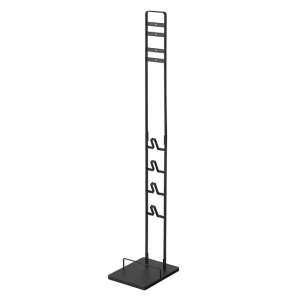 コードレスクリーナースタンド タワー  ダイソン スタンド 掃除機 おしゃれ コードレスクリーナー サイクロン掃除機 自立 掃除機スタンド|kajitano|06
