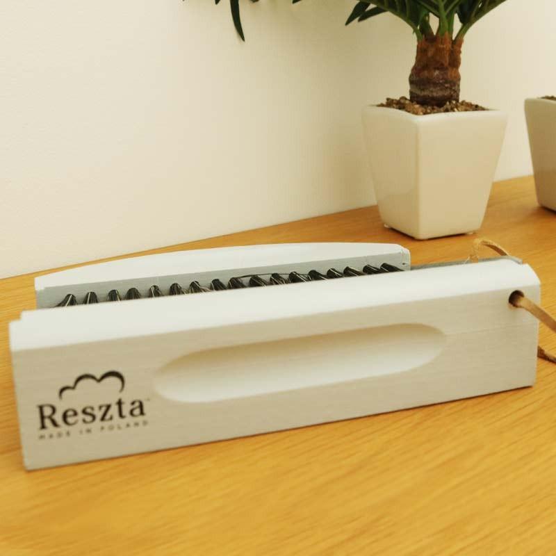 Reszta(レシュタ)テーブルブラシセット