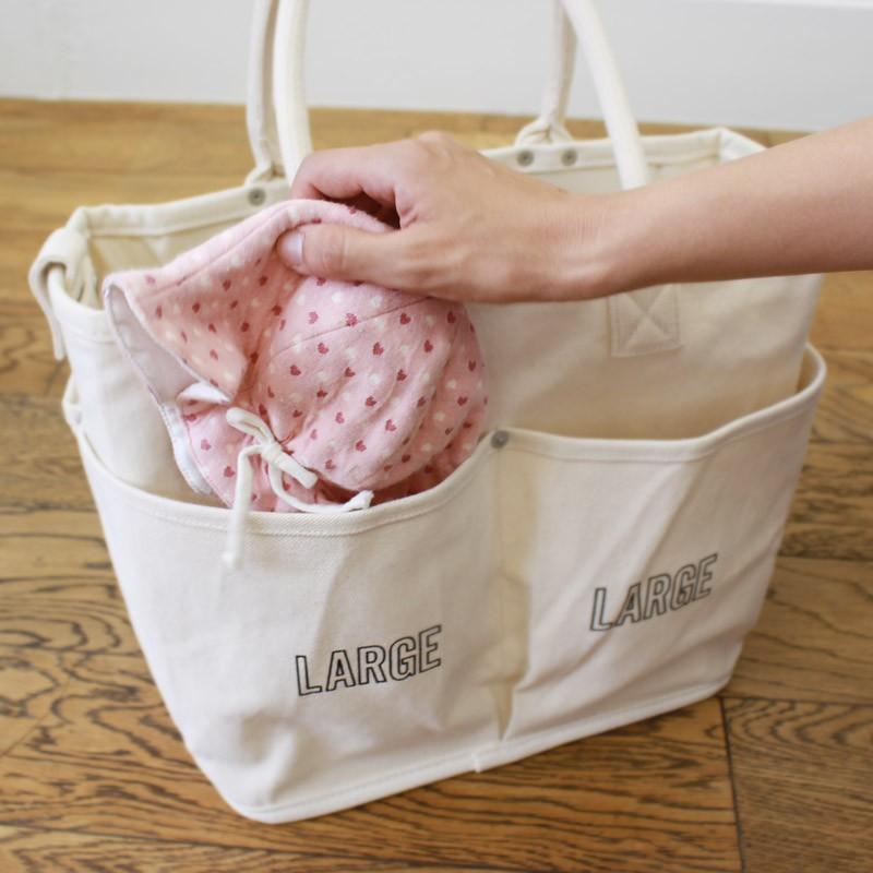 ベジバッグと赤ちゃんの帽子