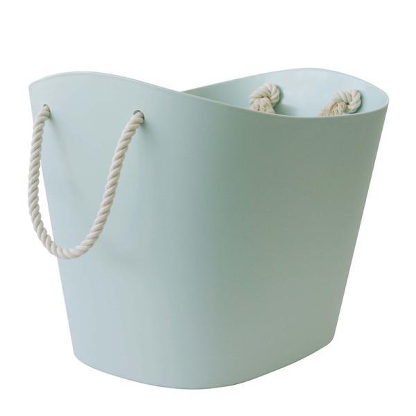バルコロール M 全10色 洗濯かご 洗濯カゴ バルコロール m 収納ボックス おしゃれ 収納カゴ バスケット 収納 かご balcolore kajitano 07
