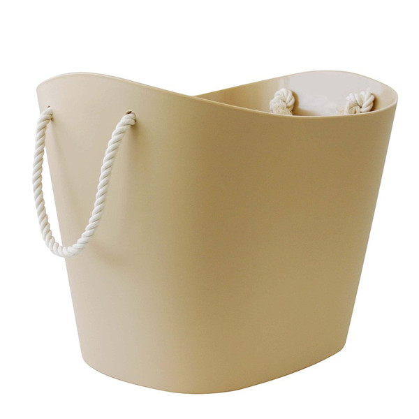バルコロール M 全10色 洗濯かご 洗濯カゴ バルコロール m 収納ボックス おしゃれ 収納カゴ バスケット 収納 かご balcolore kajitano 09