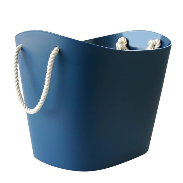 バルコロール M 全10色 洗濯かご 洗濯カゴ バルコロール m 収納ボックス おしゃれ 収納カゴ バスケット 収納 かご balcolore kajitano 11