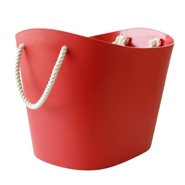 バルコロール M 全10色 洗濯かご 洗濯カゴ バルコロール m 収納ボックス おしゃれ 収納カゴ バスケット 収納 かご balcolore kajitano 13