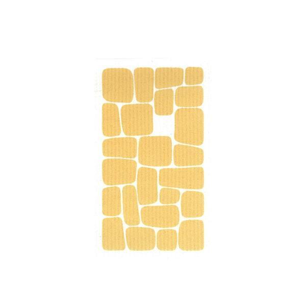 e.スポンジワイプ 礎  全5色 水切り 小泉誠 スポンジワイプ 吸水クロス 吸水マット キッチン セルロース|kajitano|06