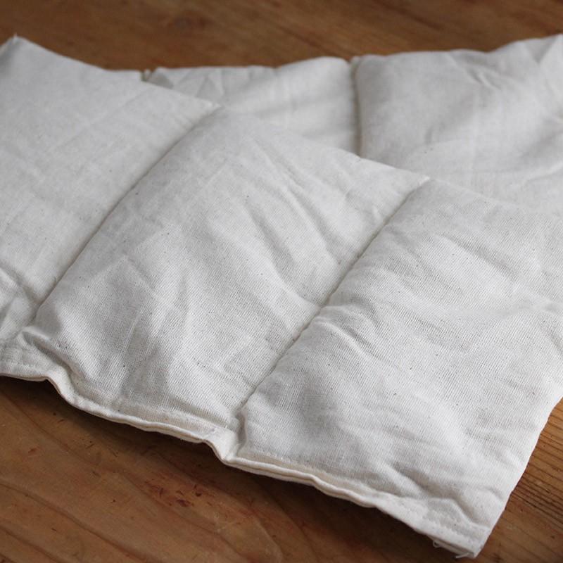 クリッパン 麦のホットパック ラベンダーの香り 中袋