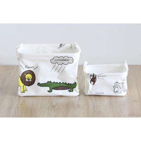 ピリエ アンファン スクエアショート SS×Sセット ピリエ 収納ボックス 2個セット 棚 カラーボックス ヘミングス 出産祝い 誕生日プレゼント|kajitano|06
