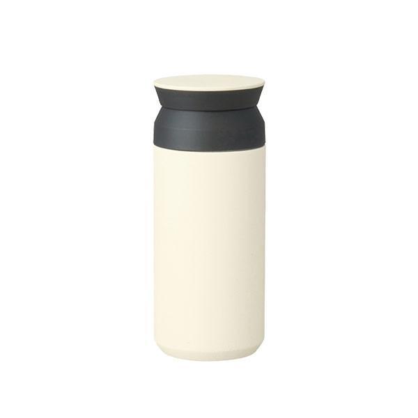 トラベルタンブラー 350ml KINTO タンブラー 蓋付き おしゃれ 保温 保冷 水筒 コーヒー お茶 水 直飲み キントー 持ち運び 旅行|kajitano|09