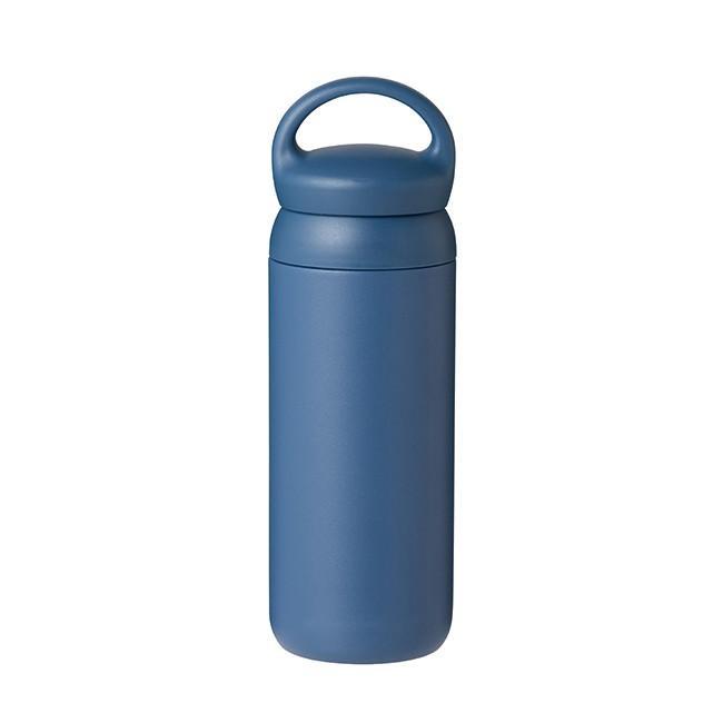 タンブラー KINTO デイオフタンブラー 500ml 蓋付き おしゃれ 保温 保冷 水筒 ステンレス キントー タンブラー 直飲み 持ち運び kajitano 11