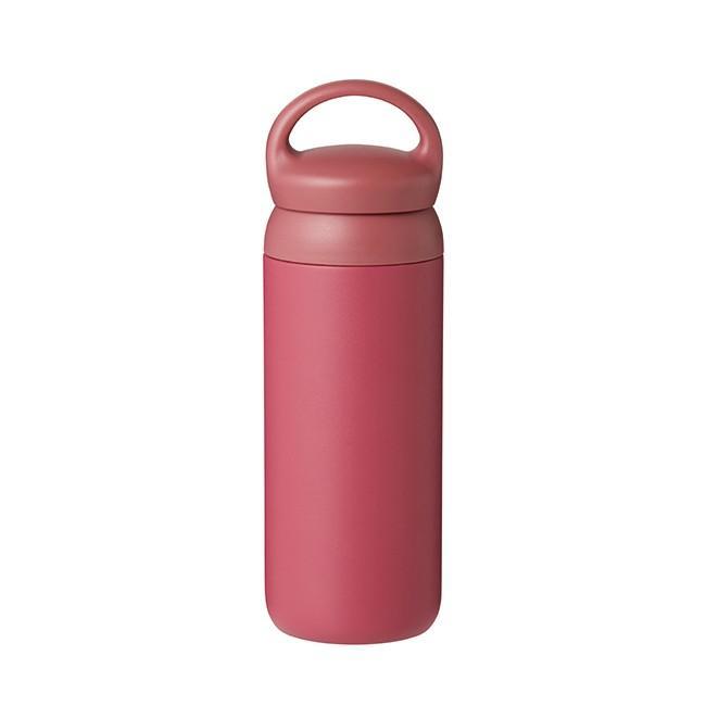 タンブラー KINTO デイオフタンブラー 500ml 蓋付き おしゃれ 保温 保冷 水筒 ステンレス キントー タンブラー 直飲み 持ち運び kajitano 09