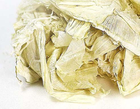 黄金色に輝くがごめは北海道の貴重な財産。