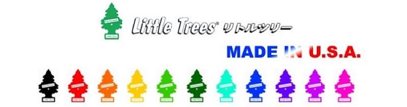 Little Trees リトルツリー