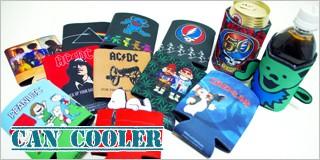 缶クージー / CAN COOLER