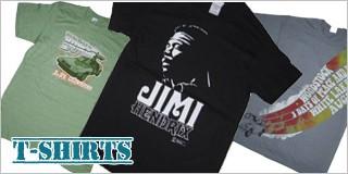 バンドTシャツ / ロックTシャツ / 映画Tシャツ