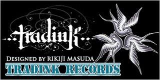 TRADINK RECORDS / RIKIJI MASUDA
