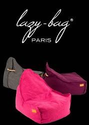 ビーズクッション Lazy-bag Par