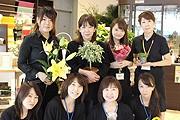 フラアート花門新横浜店
