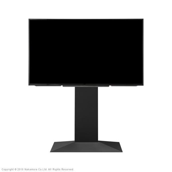 壁寄せテレビスタンド TVボード おしゃれ テレビ台 WALL V3 ロータイプ 32~79v対応 テレビボード コード収納|kanaemina|11