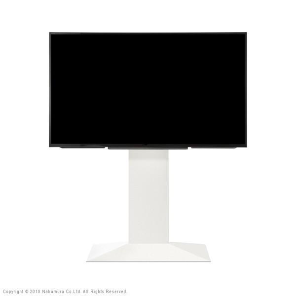 壁寄せテレビスタンド TVボード おしゃれ テレビ台 WALL V3 ロータイプ 32~79v対応 テレビボード コード収納|kanaemina|10