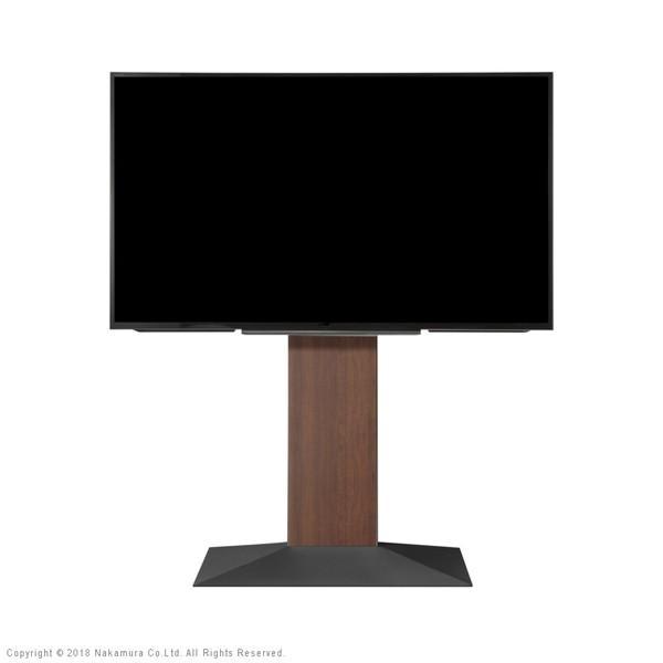壁寄せテレビスタンド TVボード おしゃれ テレビ台 WALL V3 ロータイプ 32~79v対応 テレビボード コード収納|kanaemina|12